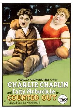 Best Comedy Movies of 1914 : The Knockout