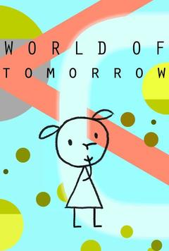 Best Animation Movies of 2015 : World of Tomorrow
