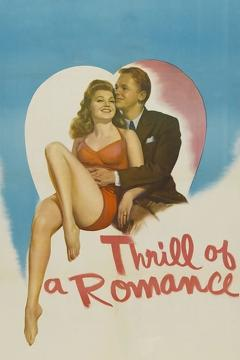 Best Music Movies of 1945 : Thrill of a Romance