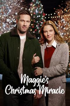Best Tv Movie Movies of 2017 : Karen Kingsbury's Maggie's Christmas Miracle
