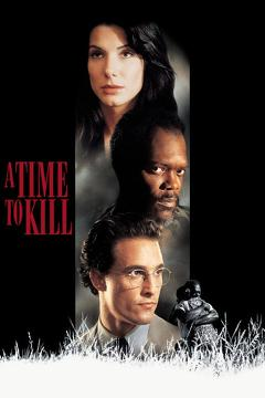 Best Crime Movies of 1996 : A Time to Kill