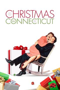 Best Romance Movies of 1945 : Christmas in Connecticut