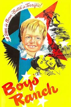 Best Adventure Movies of 1946 : Boys Ranch