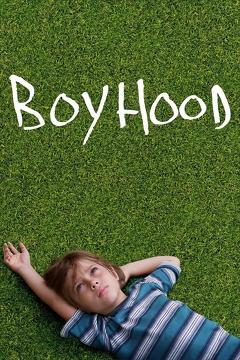 Best Drama Movies of 2014 : Boyhood