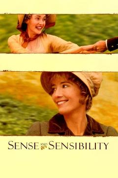 Best Drama Movies of 1995 : Sense and Sensibility