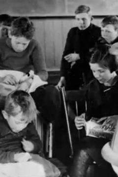 Best Documentary Movies of 1921 : The Rugged Road to Learning