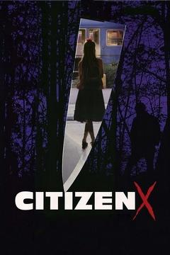 Best History Movies of 1995 : Citizen X