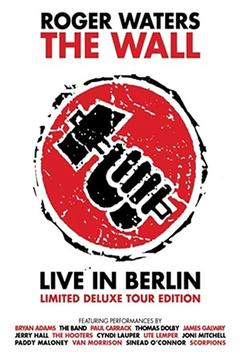 Best Documentary Movies of 1990 : The Wall: Live in Berlin