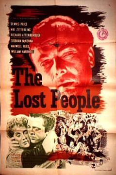 Best War Movies of 1949 : The Lost People