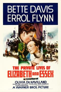 Best History Movies of 1939 : The Private Lives of Elizabeth and Essex
