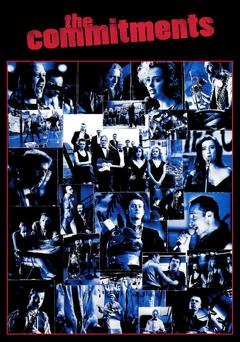 Best Comedy Movies of 1991 : The Commitments