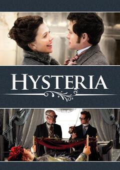 Best Romance Movies of 2011 : Hysteria