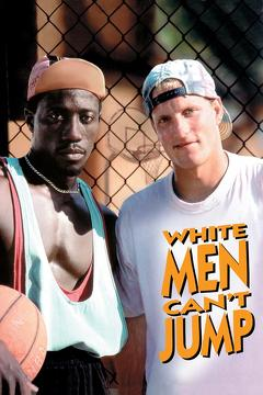 Best Comedy Movies of 1992 : White Men Can't Jump