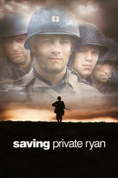Best Movies of 1998 : Saving Private Ryan