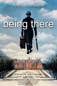 Best Comedy Movies of 1979 : Being There