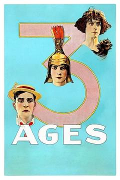 Best Comedy Movies of 1923 : Three Ages