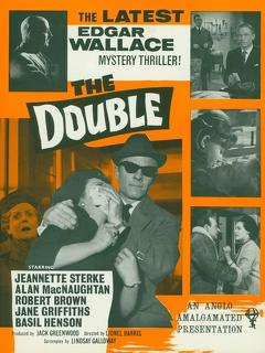 Best Mystery Movies of 1963 : The Double