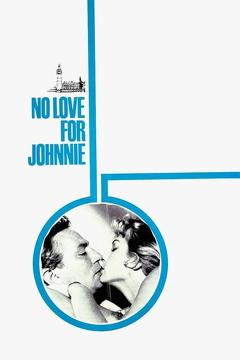 Best Drama Movies of 1961 : No Love for Johnnie