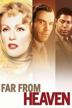 Best Romance Movies of 2002 : Far from Heaven