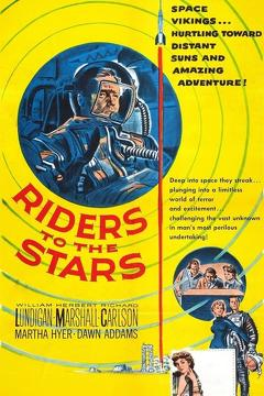 Best Science Fiction Movies of 1954 : Riders to the Stars