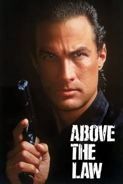 Best Mystery Movies of 1988 : Above the Law