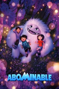 Best Animation Movies of 2019 : Abominable