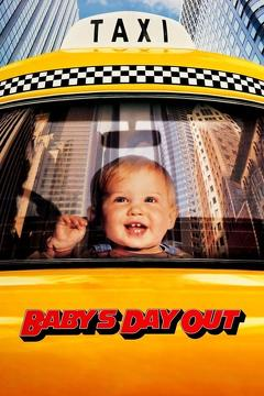 Best Family Movies of 1994 : Baby's Day Out