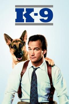 Best Action Movies of 1989 : K-9