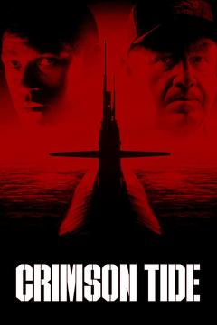 Best War Movies of 1995 : Crimson Tide
