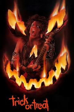 Best Music Movies of 1986 : Trick or Treat