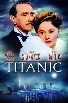 Best Action Movies of 1953 : Titanic