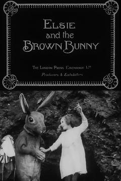 Best Fantasy Movies of 1921 : Elsie and the Brown Bunny