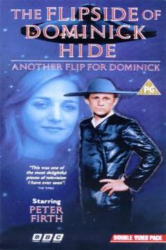 Best Science Fiction Movies of 1980 : The Flipside of Dominick Hide