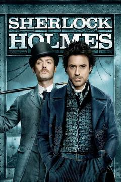 Best Adventure Movies of 2009 : Sherlock Holmes