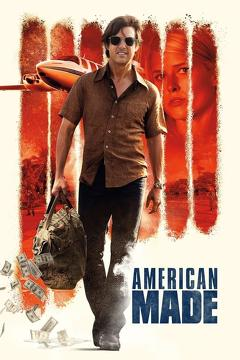 Best Crime Movies of 2017 : American Made