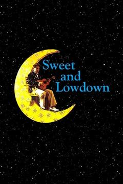 Best Music Movies of 1999 : Sweet and Lowdown