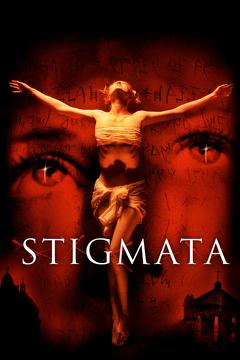 Best Horror Movies of 1999 : Stigmata