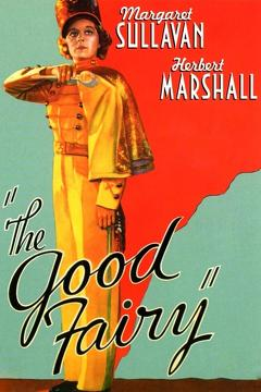 Best Comedy Movies of 1935 : The Good Fairy