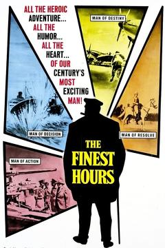 Best Documentary Movies of 1964 : The Finest Hours