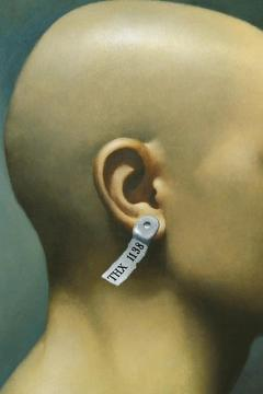 Best Science Fiction Movies of 1971 : THX 1138