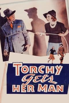 Best Mystery Movies of 1938 : Torchy Gets Her Man