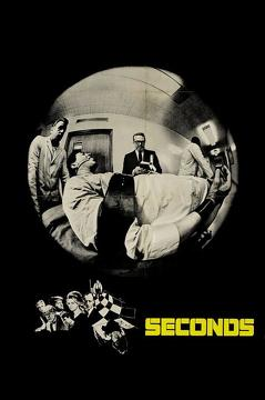 Best Mystery Movies of 1966 : Seconds