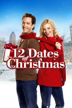 Best Tv Movie Movies of 2011 : 12 Dates of Christmas