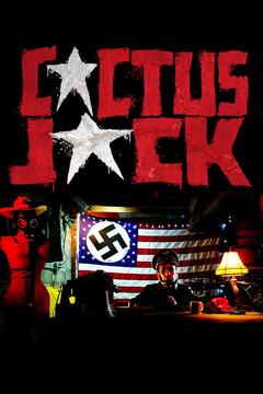 Best Horror Movies of This Year: Cactus Jack
