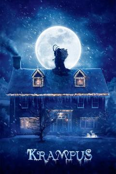 Best Fantasy Movies of 2015 : Krampus