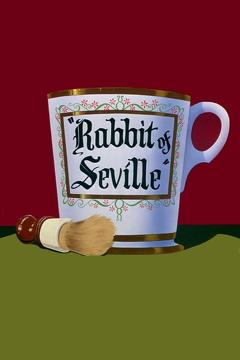 Best Comedy Movies of 1950 : Rabbit of Seville