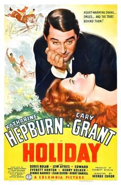 Best Movies of 1938 : Holiday