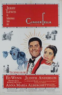 Best Family Movies of 1960 : Cinderfella