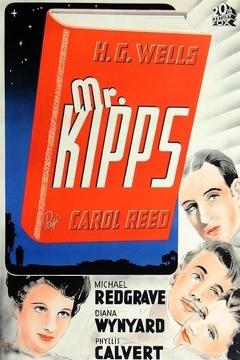 Best Drama Movies of 1941 : The Remarkable Mr. Kipps