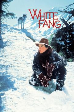 Best Family Movies of 1991 : White Fang